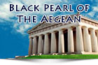Black Pearl of The Aegean