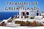 Treasures of Greek Islands