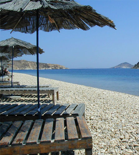Patmos Beach Tour